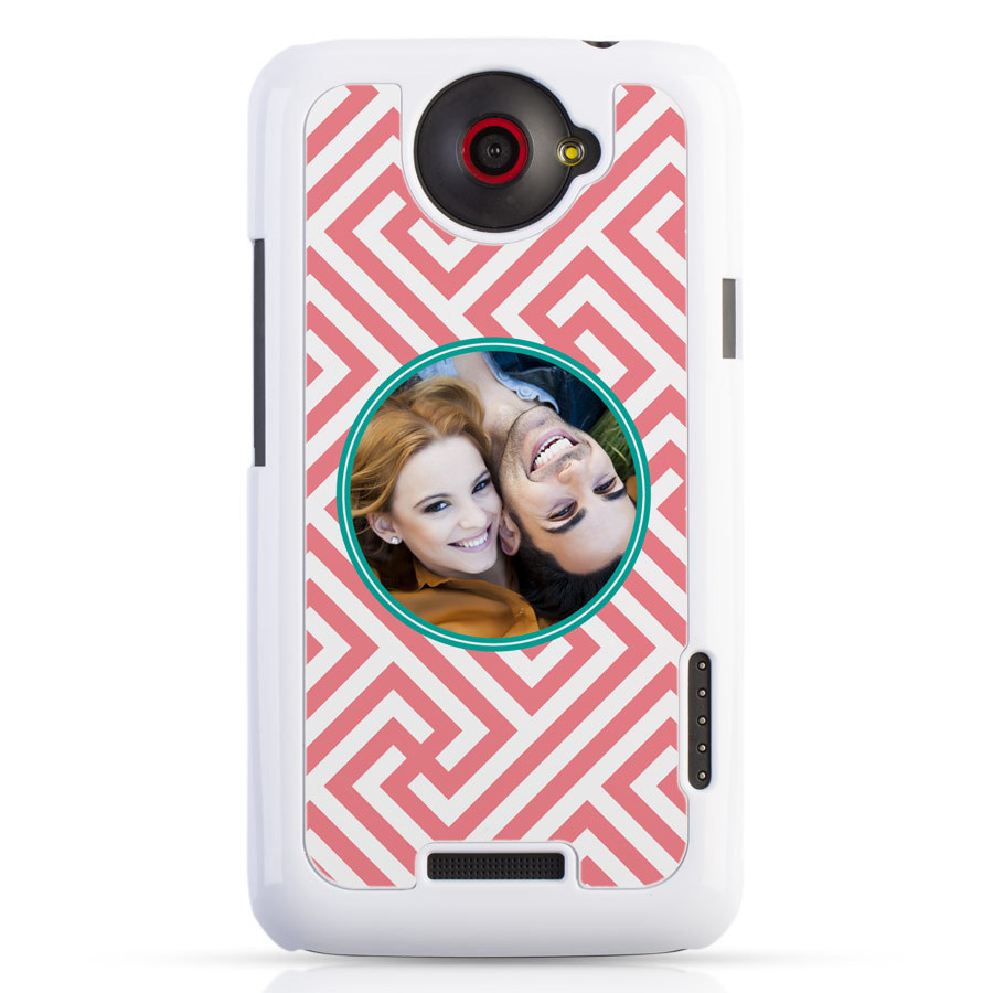 HTC One X - Foto case