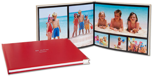 Livre Photo Classic Medium