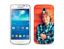 Samsung Galaxy S4 Mini - Foto Case