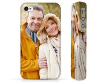 iPhone 4/4s - Foto Case