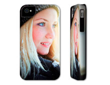 iPhone 4/4s - Tough case