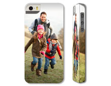 iPhone 5/5s - Foto Case